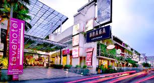 Hotel Sepanjang Jalan Braga Bandung Jawa Barat Cloud Travel Fave