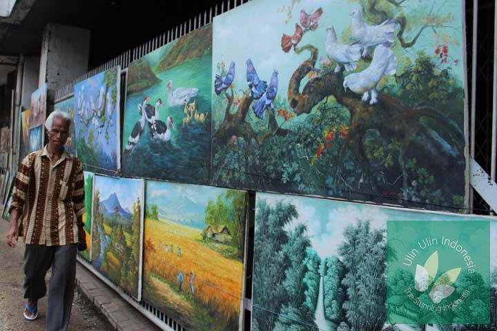 Tempat Wisata Bandung Bernostalgia Berbeda Jala Salah Satu Kebanggaan Urang