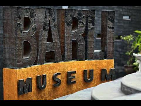 06 Januari 2015 Kitajalanjalan2014 Museum Barli Menyimpan Koleksi Aneka Karya