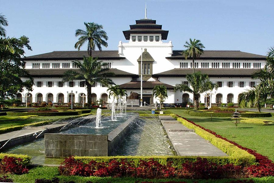 120 Tempat Wisata Bandung Menarik Wajib Dikunjungi Rasanya Kurang Afdol