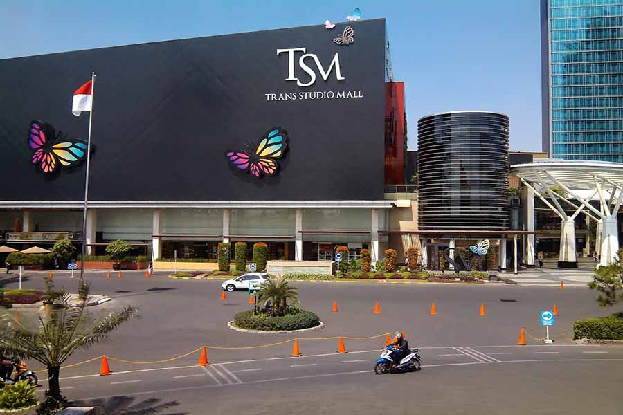 120 Tempat Wisata Bandung Menarik Wajib Dikunjungi Salah Satu Pusat