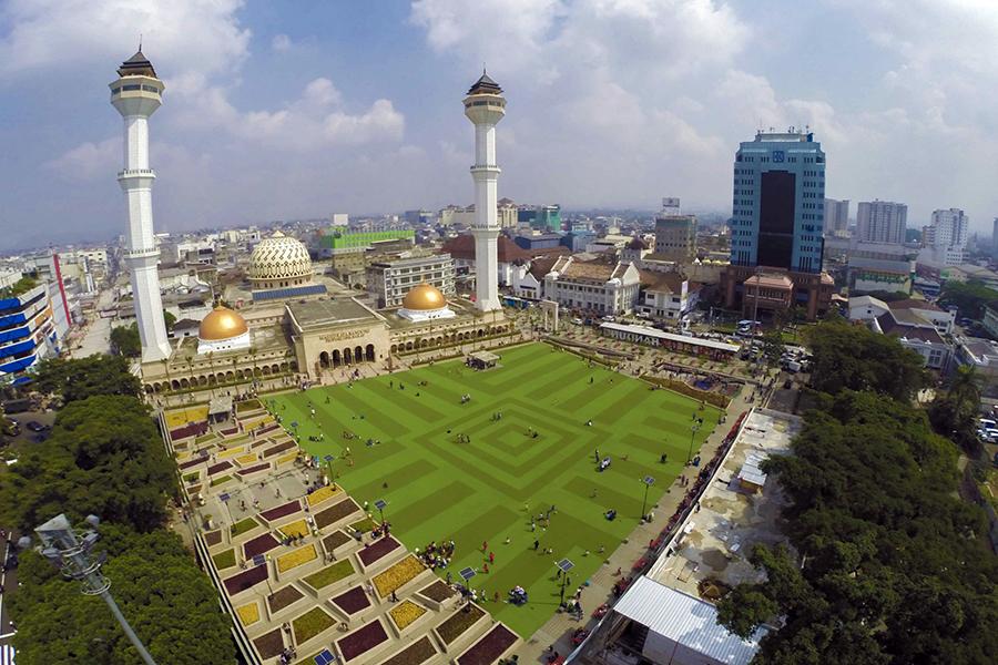 120 Tempat Wisata Bandung Menarik Wajib Dikunjungi Tak Menjadi Ibadah