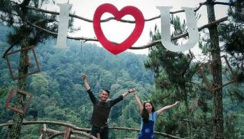 130 Daftar Tempat Wisata Bandung Terbaru 2017 Info Lengkap Wana