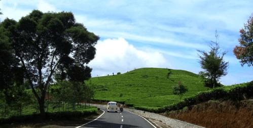 130 Daftar Tempat Wisata Bandung Terbaru 2017 Museum Barli Kab