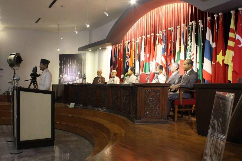 36 Tempat Wisata Bandung Wajib Dikunjungi Museum Konferensi Asia Afrika