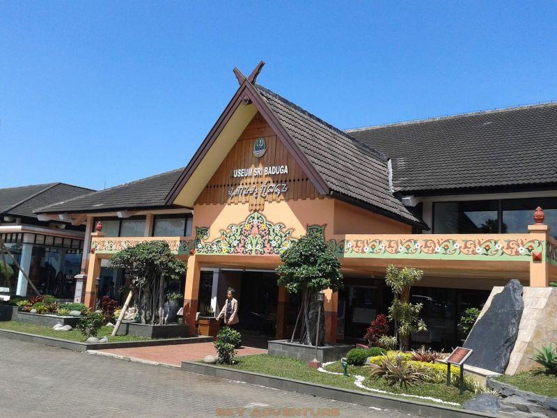 36 Tempat Wisata Bandung Wajib Dikunjungi Sejarah Museum Sri Baduga