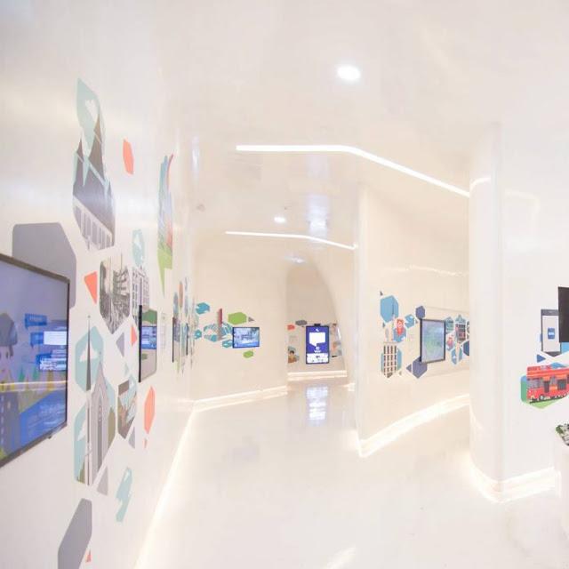 Januari 2018 Seminarkit Bandung Wisata Museum Kota Sebuah Gedung Digunakan