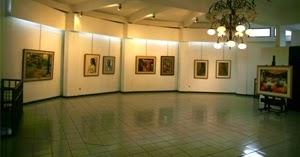 Museum Barli Koleksi Lukisan Pelatihan Menggambar Hingga Mainan Wisata Bandung