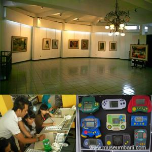 Museum Barli Koleksi Lukisan Pelatihan Menggambar Hingga Wisata Bandung 3