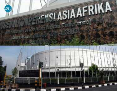 Museum Konferensi Asia Afrika Direktori Online Indonesia Kaa Bdg Mix