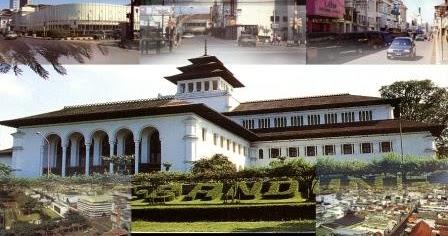 Sejarah Bandung Riung Museum Barli Wisata Kab