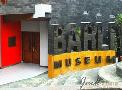 Tour Bandung October 2013 Wisata Museum Barli Kab