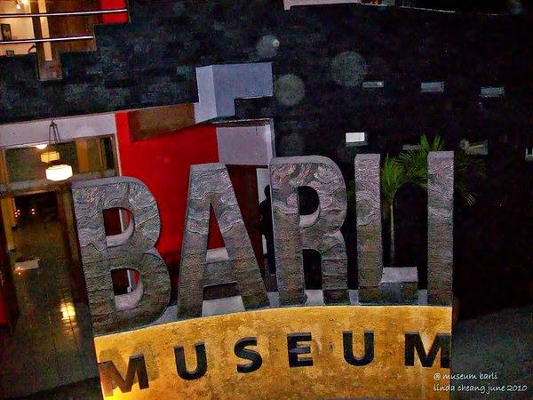 Tour Bandung October 2014 Barli Seniman Inilah Memiliki Gagasan Didirikannya