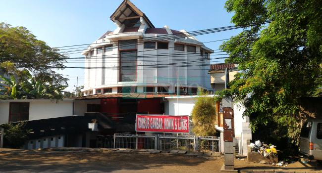 Wisata Info Pikiran Rakyat Museum Barli Bandung Kab