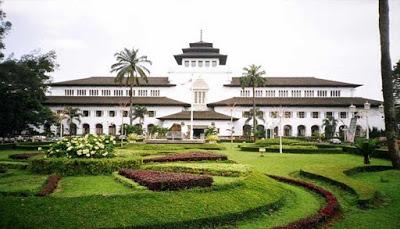 Wisata Ramai Bandung Sekitarnya Tempat Museum Barli Kab