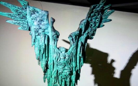 Wisata Seni Ternama Kota Bandung Lima Museum Barli Kab