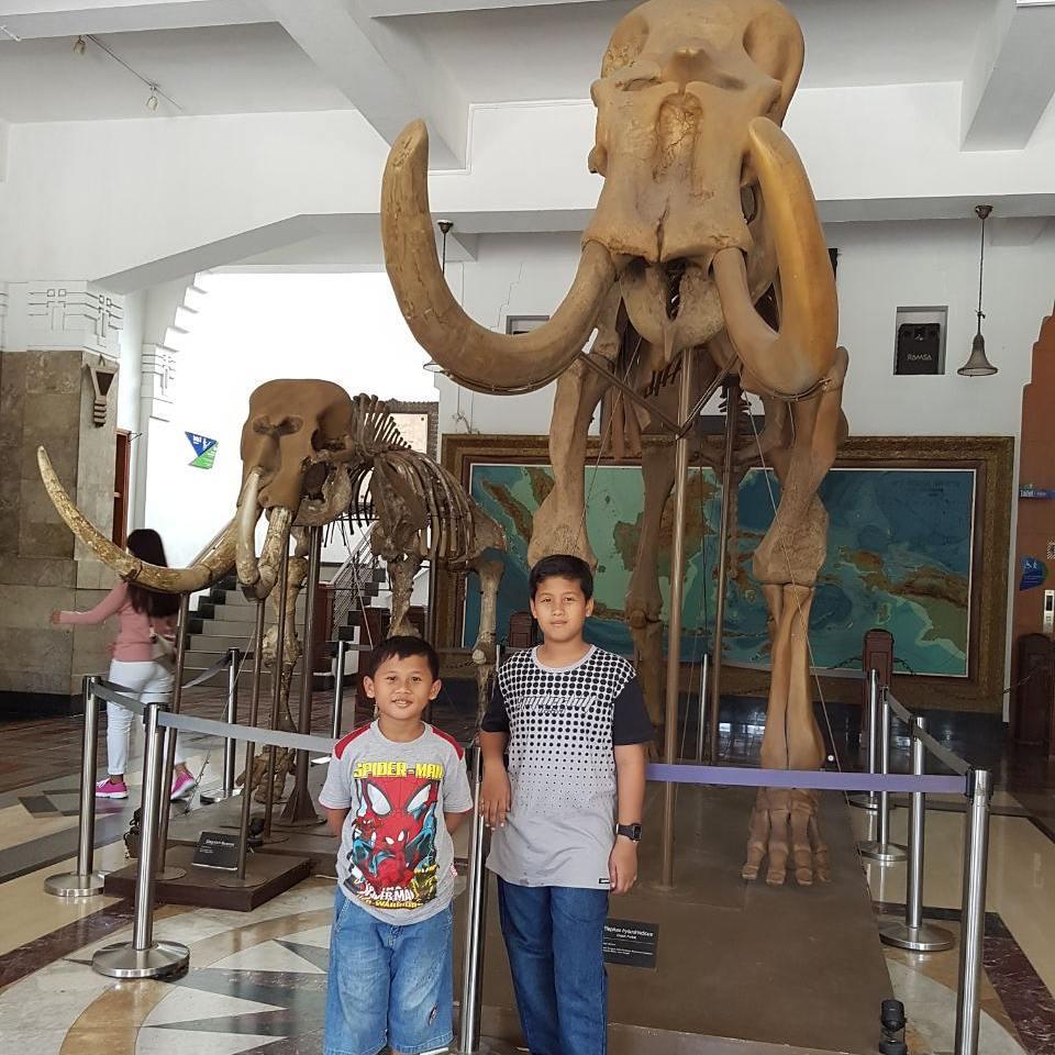 15 Wisata Bandung Lembang Tidak Kamu Lewatkan Mytravelholic Museum Geologi