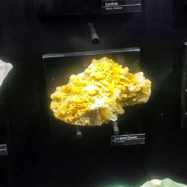 Koleksi Batu Akik Museum Geologi Bandung Info Kab