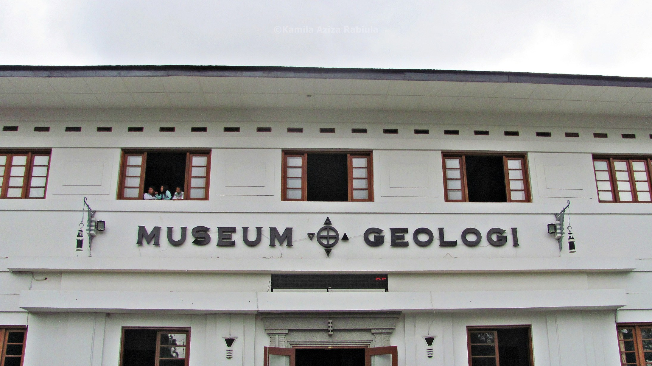Museum Geologi Bandung Mind Forest Kab