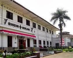 Museum Geologi Bandung Temen Khususnya Umumnya Jakarta Semarang Kuningan Jawa
