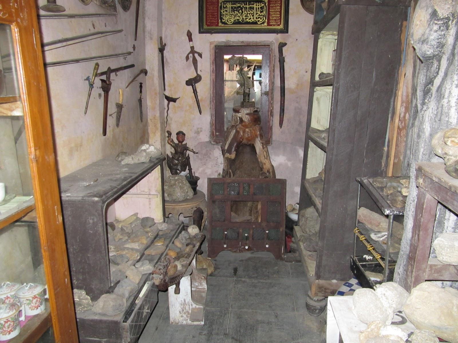 Pariwisata Museum Geologi Bandung Kab