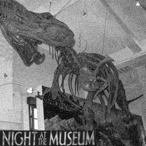 Safari Night Museum Geologi Bandung Wisata Mencoba Sensasi Berkeliling Malam