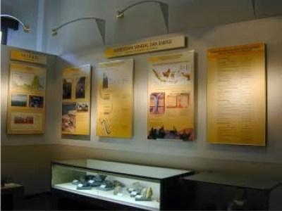 Serunya Wisata Edukasi Museum Geologi Bandung Tempat Sejarah 2 Kab