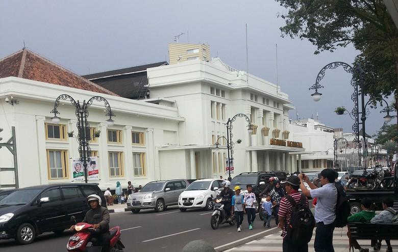 Alasan Bung Karno Pilih Bandung Konferensi Asia Afrika Museum Kab