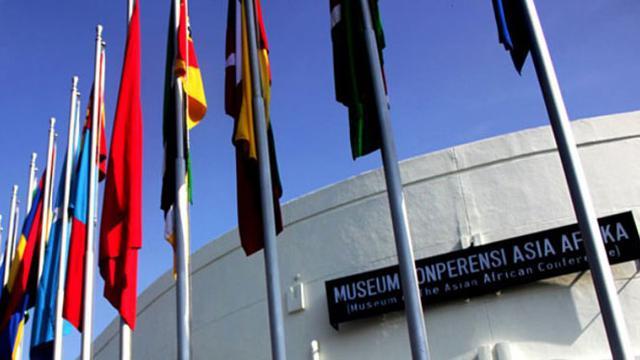 Arungi Silam Museum Konferensi Asia Afrika Bandung News Wisata Edukasi