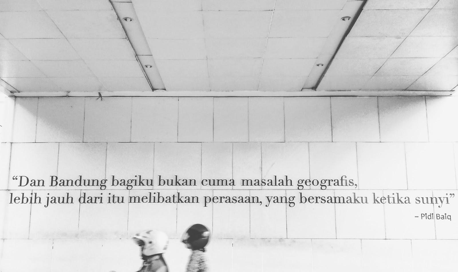 Bandung Love Tulisan Jeda Disana Terdapat Museum Sejarah Konferensi Asia