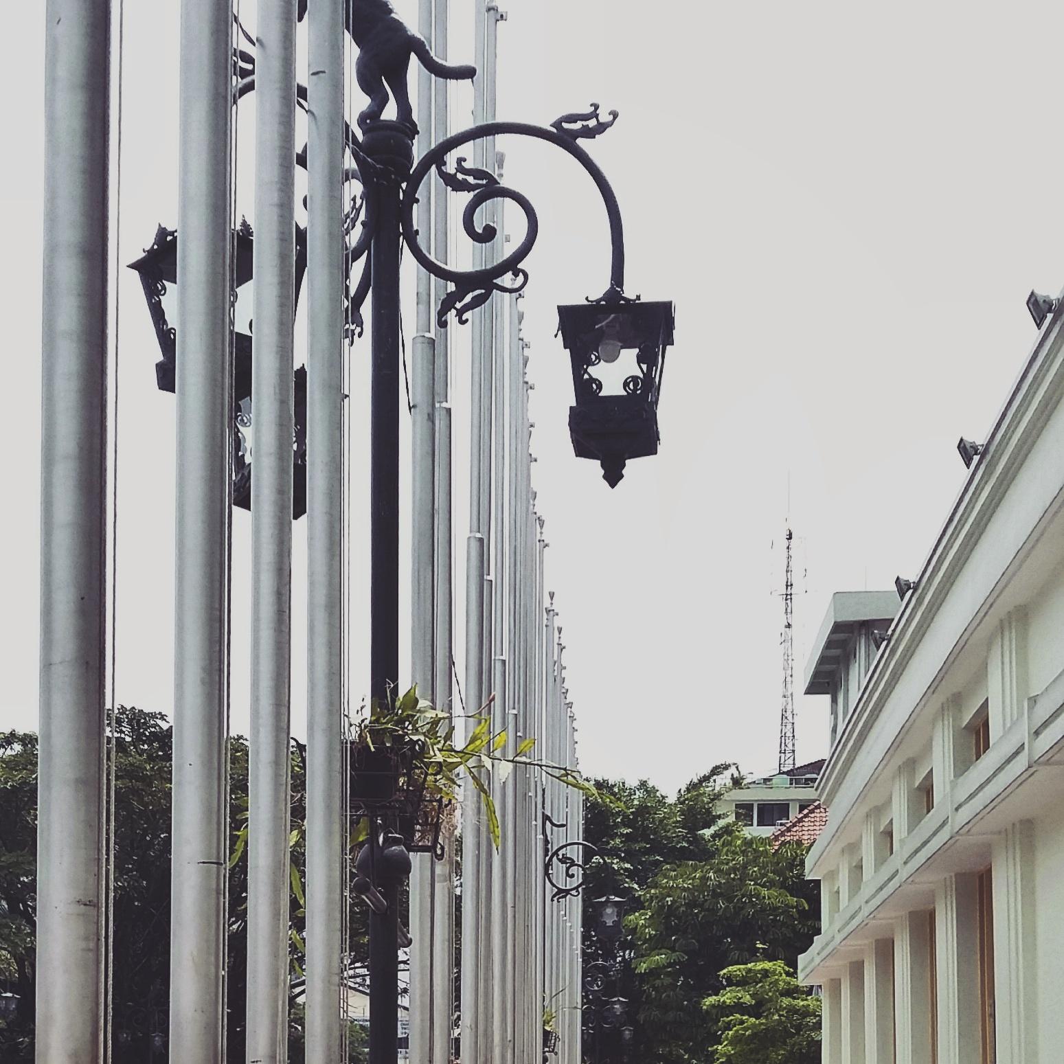 Bandung Love Tulisan Jeda Source Museum Konferensi Asia Afrika Jawa