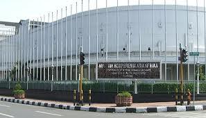 Biro Wisata Fortekindo Tour Museum Konferensi Asia Afrika Bandung Kab