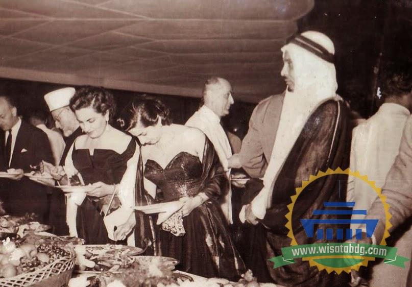 Colenak Murdi Suguhan Tamu Konferensi Asia Afrika 1955 Museum Kab