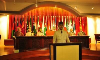 Eksotisme Air Terjun Tegenungan Gianyar Bali Ngetrip Museum Konferensi Asia