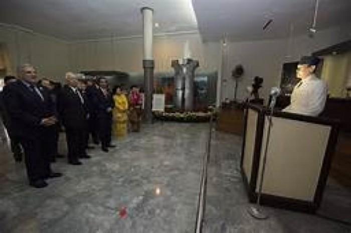 Museum Kaa Gelar Jelajah Malam Bagi Pengunjung Konferensi Asia Afrika