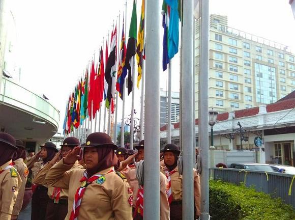 Museum Kaa Gelar Peringatan 62 Selama Sepekan Konferensi Asia Afrika