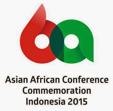 Puncak Peringatan 60 Konferensi Asia Afrika Bandung 24 Itulah Dikenal