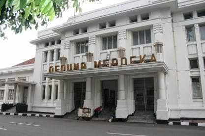 Tempat Wisata Bandung Luarbiasa Gravity Adventure Museum Terletak Jalan Asia