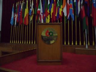 Win Talks 2015 Gong Perdamaian Asia Afrika Memperingati 50 Konferensi