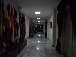 Win Talks 2015 Lorong Penghubung Antara Museum Kaa Gedung Utama