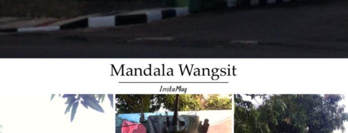 Bandung Adventure Museum Mandala Wangsit Siliwangi Kab