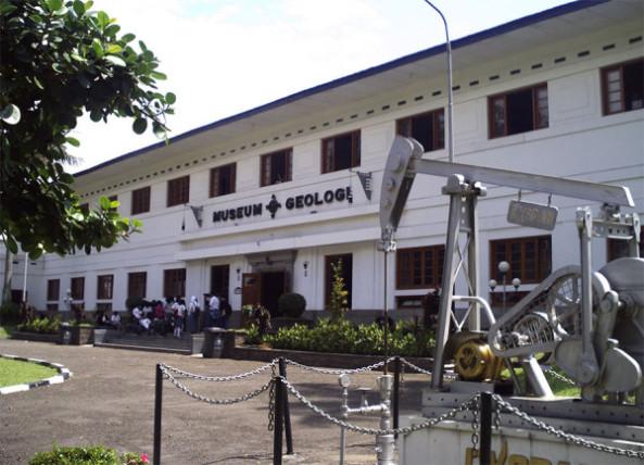 Bandung Andhika Blog Kunjungan Pelajar Museum Geologi Kota Wangsit Mandala
