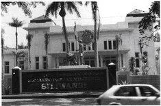 Budaya Indonesia Bangunan Bersejarah Kota Madya Bandung 2 Gedung Kodam