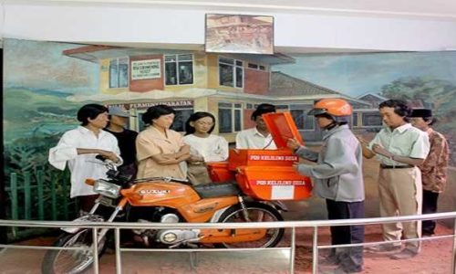 Index Wp Content Uploads 2017 02 Museum Pos Indonesia Bandung