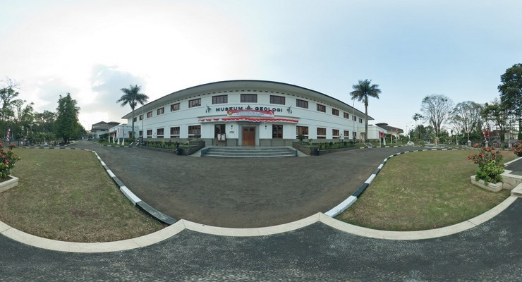 Inilah Rekomendasi Tempat Wisata Gaib Bandung Museum Kota Wangsit Mandala
