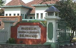 Jalan Kota Kembang Bandung Februari 2015 Museum Sri Baduga Wangsit