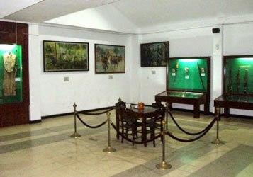 Koleksi Museum Mandala Siliwangi Tempat Rekreasi Bandung Jpg Wangsit Kab