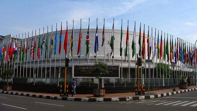 Rangkaian Kegiatan Pendukung Peringatan Konferensi Asia Afrika 60 Berpengaruh Terhadap