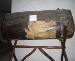 Sistem Registrasi Koleksi Museum Kujang Pajajaran Wangsit Mandala Siliwangi Kab