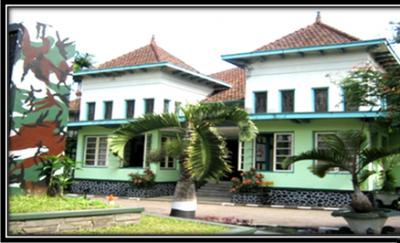 Sistem Registrasi Koleksi Museum Mandala Wangsit Siliwangi Jenis Khusus Status